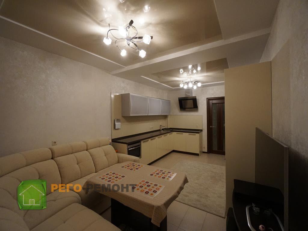 Строительство домов, ремонт квартир, офисов и магазинов в