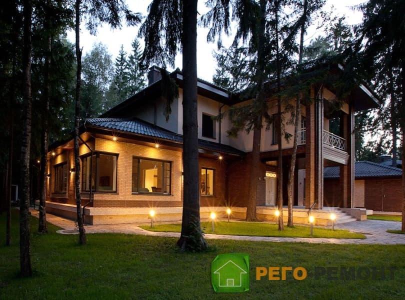 Проекты домов, загородных коттеджей, дач в Магнитогорске
