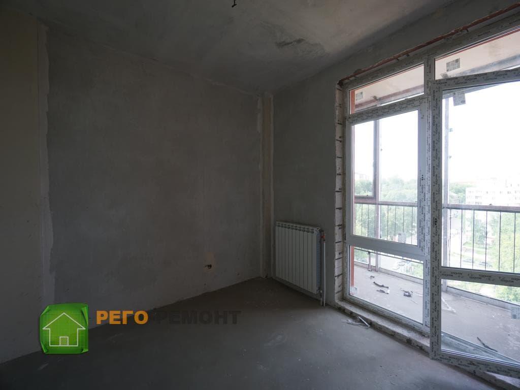 Ремонт квартир в новостройке под ключ с материалами в