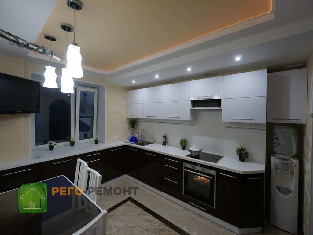 ООО - ремонт квартир и строительство домов под